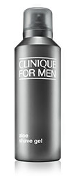 Clinique For Men Aloe Shave Gel Oil-free 125 ml