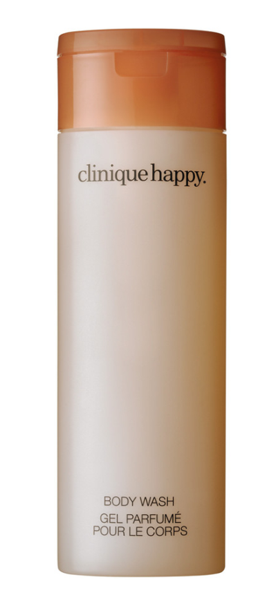 Clinique Happy Body Wash 200 ml