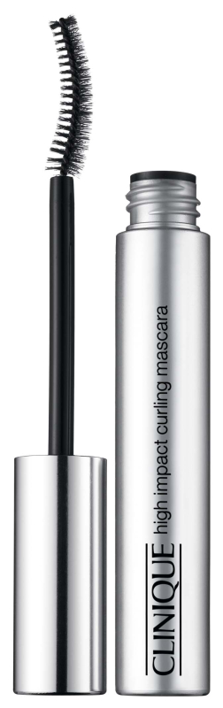 Clinique High Impact Curling Mascara 001 Black 8,0 ml