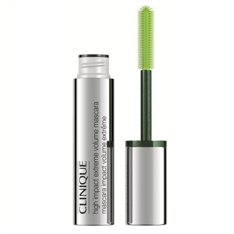 Clinique High Impact Extreme Volume mascara Mascara 001 ml