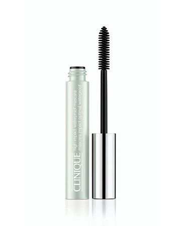 Clinique High Impact Waterproof Mascara - Black 1 stuks