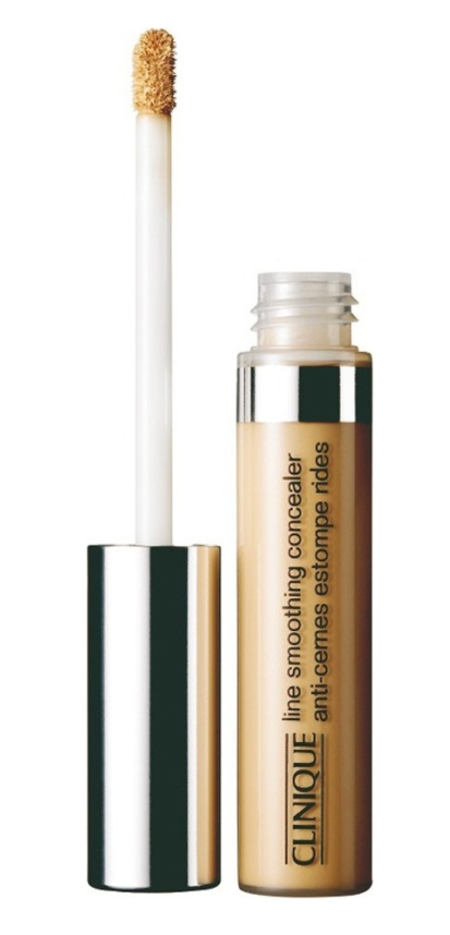 Clinique Line Smoothing Concealer 02 - Light 002 ml