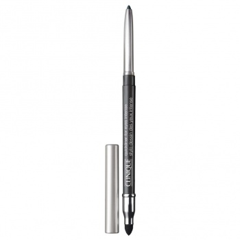 Clinique Quickliner For Eyes Eyeliner - 09 Intense Ebony 009 ml