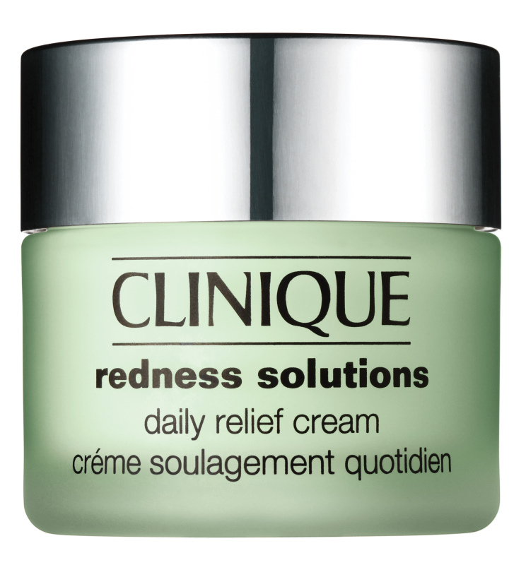 Clinique Redness Solutions Daily Relief Cream Skintype 1,2,3,4 50 ml