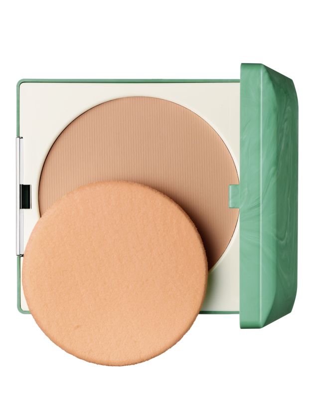 Clinique Stay-Matte Sheer Pressed Powder 03 Stay Beige 1 stuks