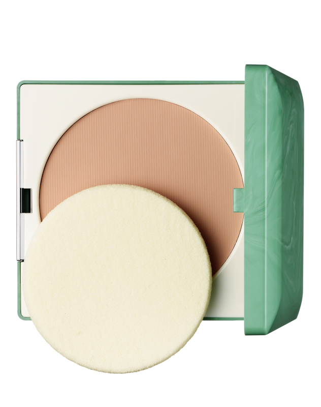 Clinique Stay-Matte Sheer Pressed Powder Invisible Matte 101 ml
