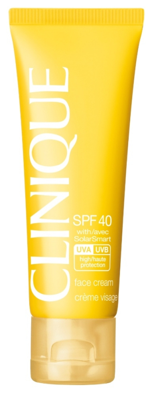 Clinique Sun SPF 40 Face Cream 50 ml