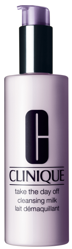 Clinique Take The Day Off Cleansing Milk 1/2/3 - Zeer droog tot Vet 200,0 ml