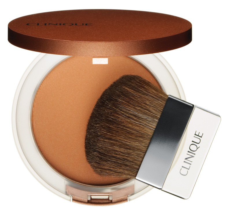 Clinique True Bronze Powder 002 Sunkissed 002 ml