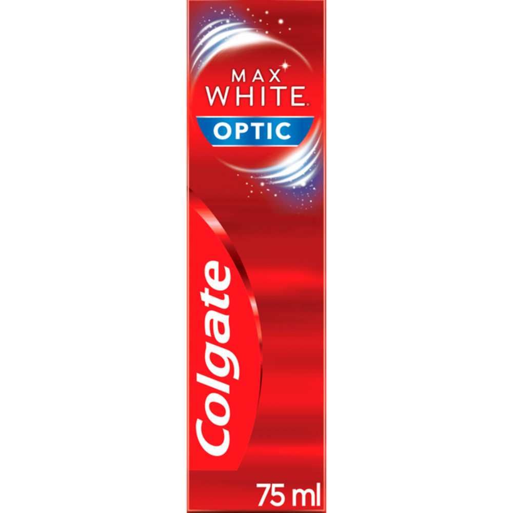Colgate Tandpasta Max White One Optic 75 ml