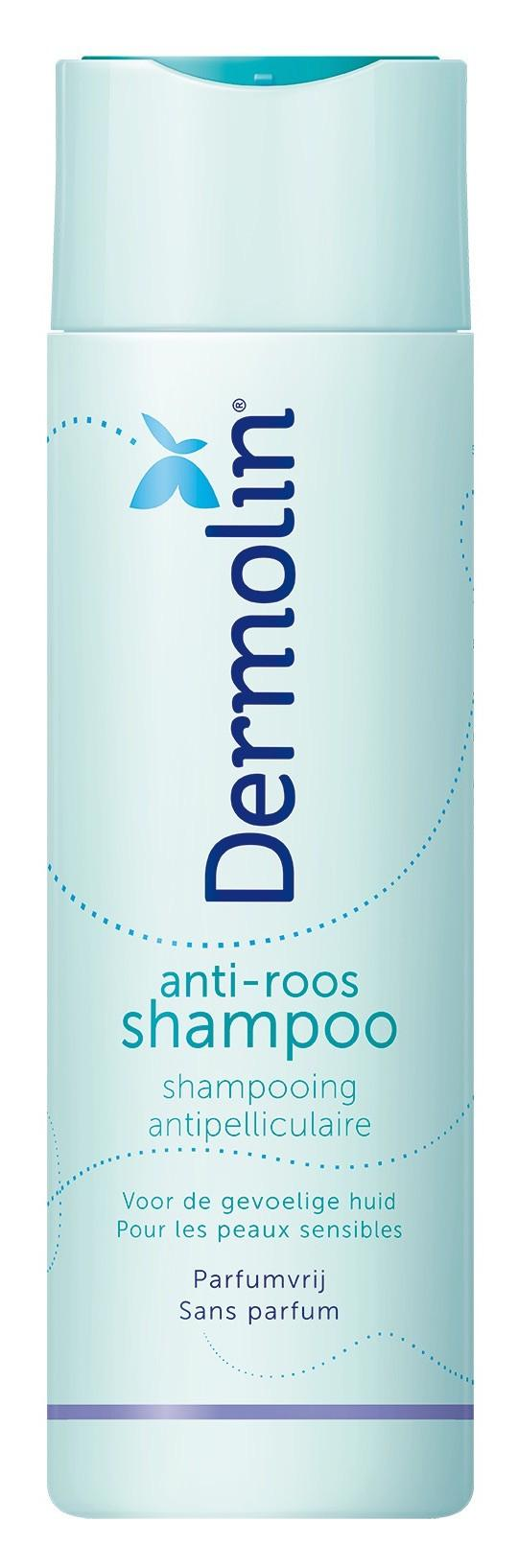 Dermolin Shampoo - Anti Roos 200 ml