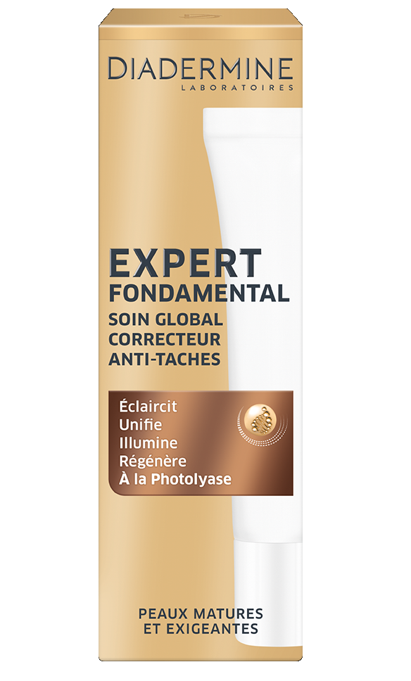 Diadermine Anti Vlekken Expert Fondamental Corrector - 30 ml