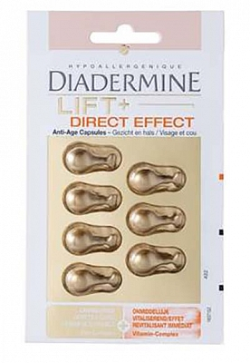 Diadermine Lift Direct Effect Capsules