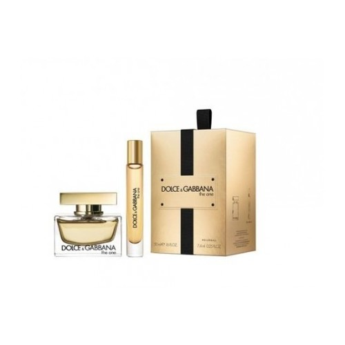 Dolce&Gabbana The One Gift set