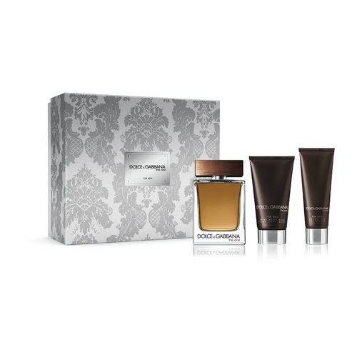 Dolce&Gabbana The One for men Gift set