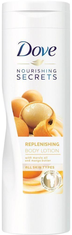 Dove Bodylotion - Replenishing 250 ml