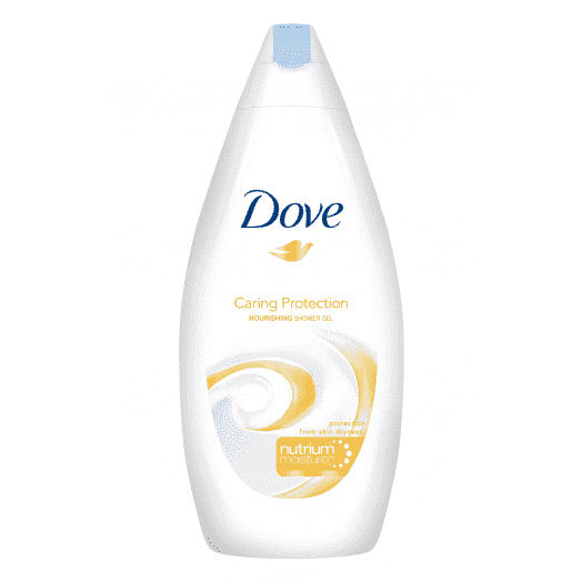 Dove Caring Protection Shower Gel 500 ml