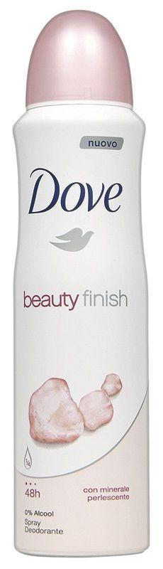 Dove Deodorant Beauty Finish Deospray - 150ml