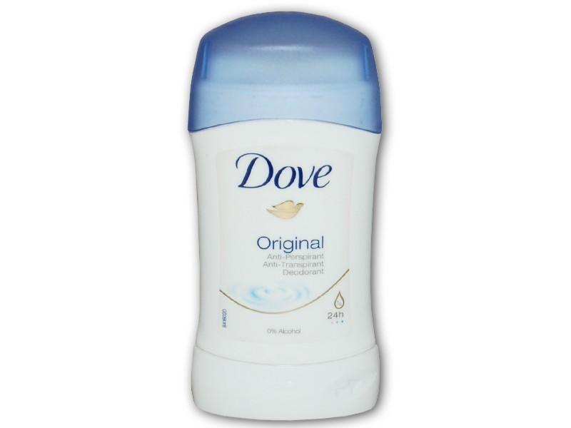 Dove Deodorant Original stick 40 ml