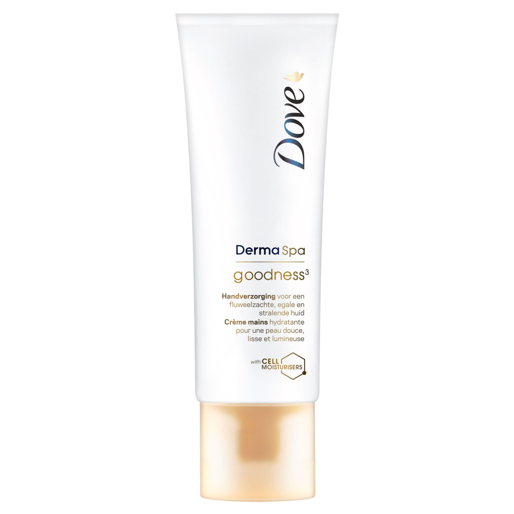 Dove Handcreme DermaSpa Goodness3 75 ml