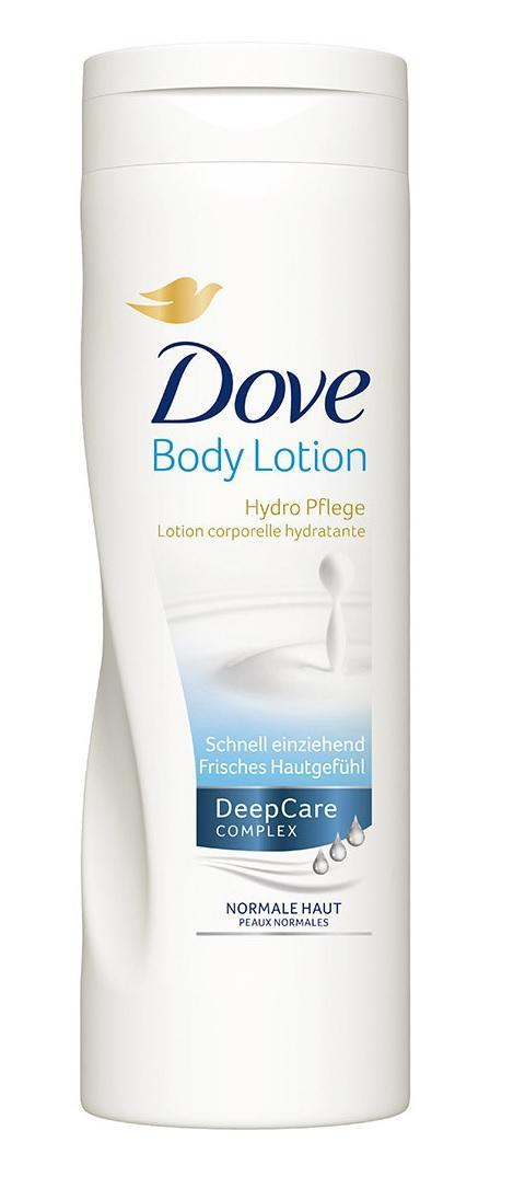 Dove Hydro Body Lotion Normale Huid 400 ml