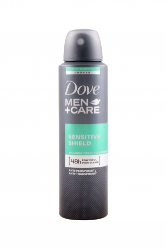 Dove Men Care Sensitive Deodorant Deospray - 150 ml