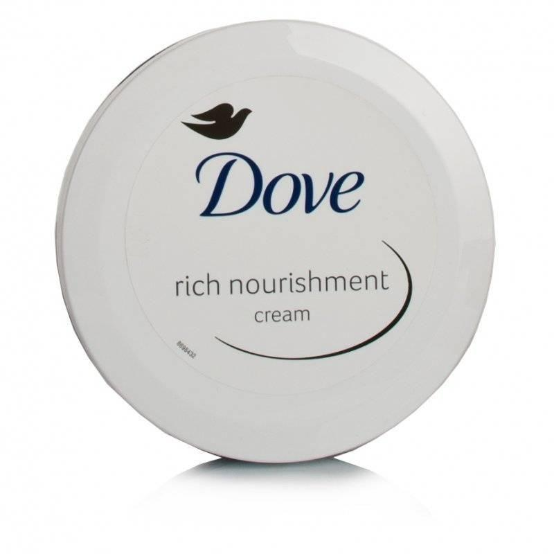Dove Rich Nourishment Body Crème 150 mL