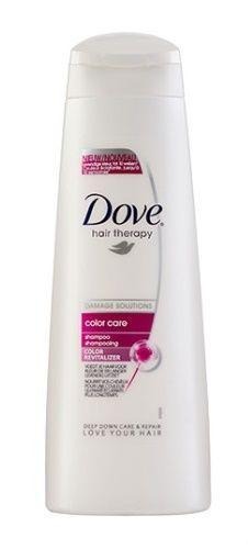 Dove Shampoo - Color Care 250 ml
