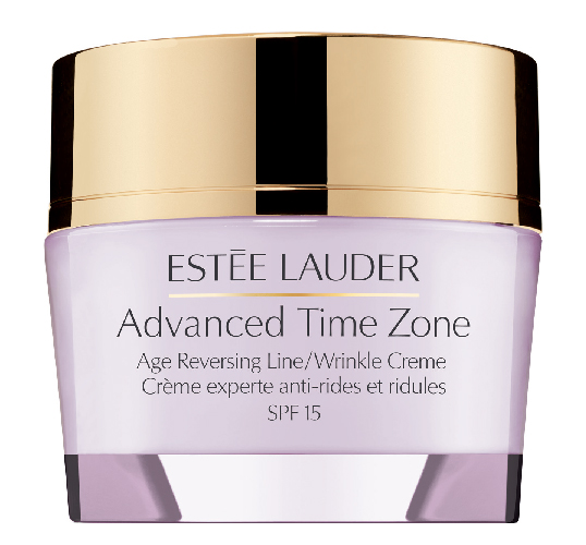 Estee Lauder Advanced Time Zone Daycream Normal- en Combi Skin 50 ml