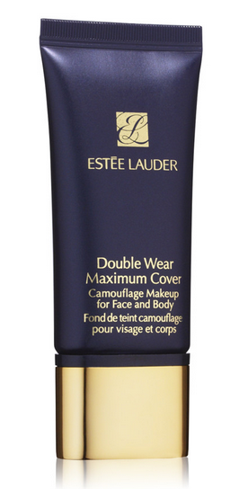 Estee Lauder Double Wear Creamy Tan 2C5 Maximum Cover 005 ml