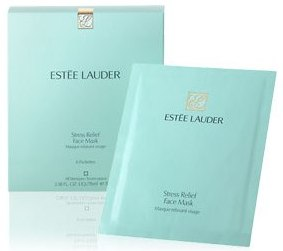 Estee Lauder Stress Relief Eye Mask 1,1 ml