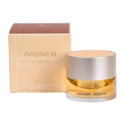 Etienne Aigner in Leather Woman Eau de toilette 75 ml