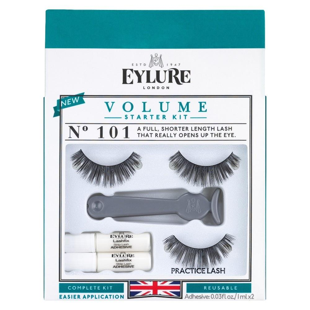Eylure Complete Starter Kit No. 101