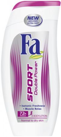 Fa Bodylotion - Sport Double Power 250ml
