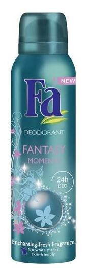 Fa Deodorant - Fantasy Moments 150ml