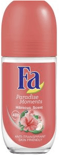 Fa Deoroller - Paradise Moments 50 ml