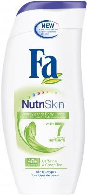 Fa Nutriskin Bodylotion Caffeïne & Green Tea 250 mL