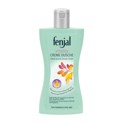 Fenjal Vitality Creme Douche Shower Cream