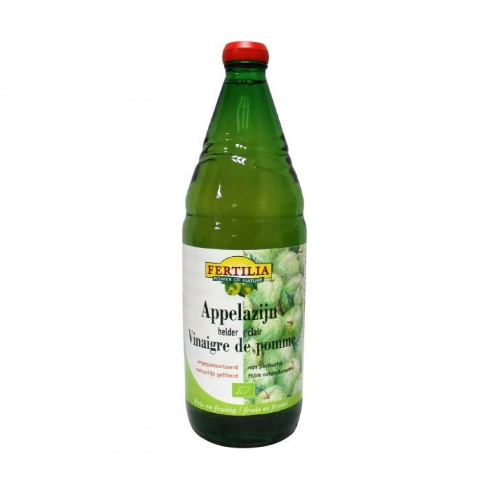 Fertilia Appelazijn 750 ml