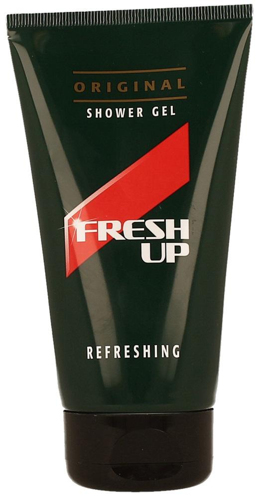 Fresh-Up Showergel Refreshing - 150 ml