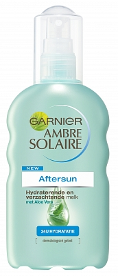 Garnier Ambre Solaire Zonnebrand After Sun Spray
