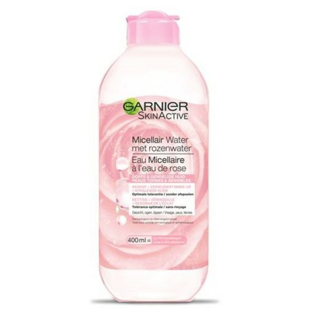 Garnier Micellair Water Rozenwater 400 ml