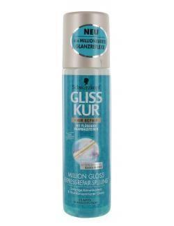 Gliss Kur Hair Repair Million Gloss Conditioner 200 ml