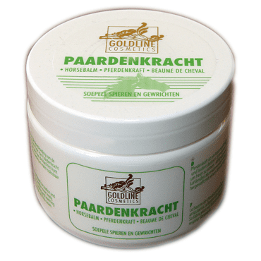 Goldline Bodycreme Paardenkracht 250 mL