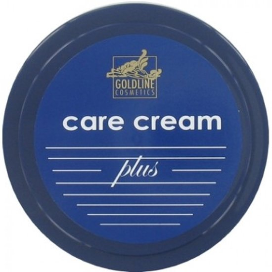 Goldline Handcreme - Care Plus 200 ml.