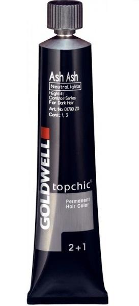 Goldwell Topchic Effects Haarkleuring - Rood-Violet 60 ml
