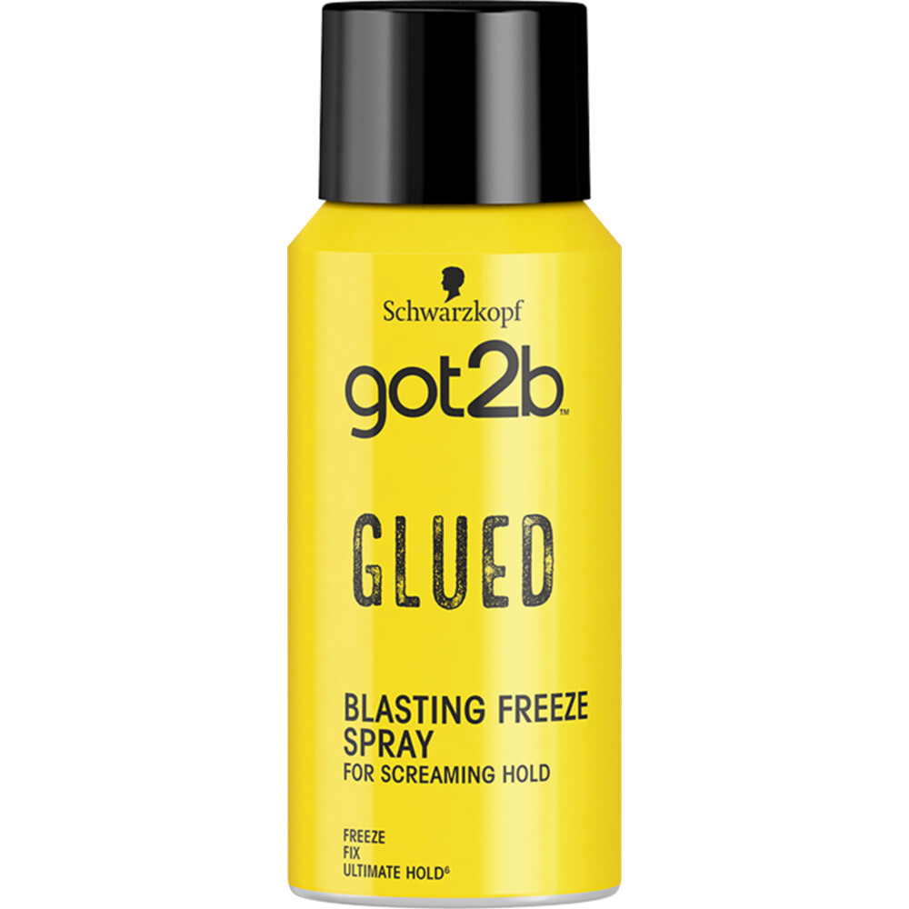 Got2b Glued Haarspray 100ml