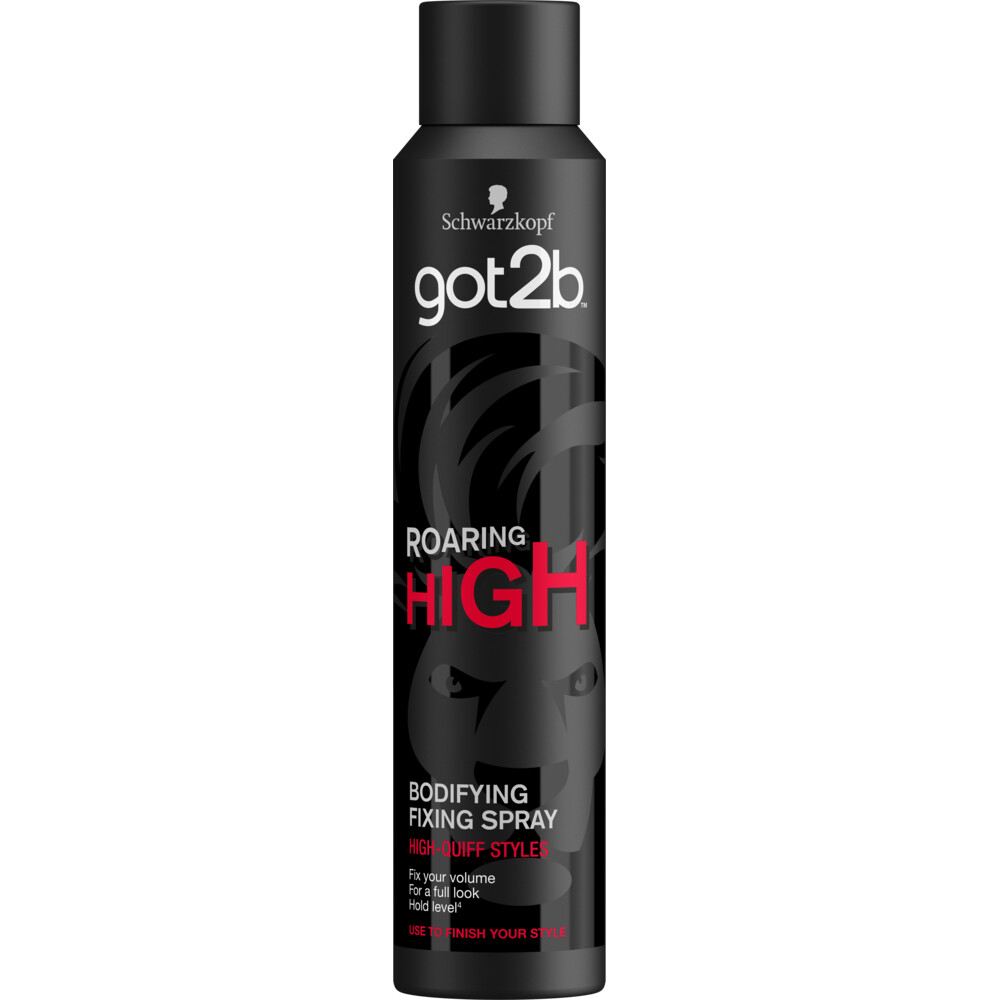 Got2b Hairspray Bodyfying 200 ml