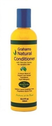 Grahams Natural Conditioner - 250 ml
