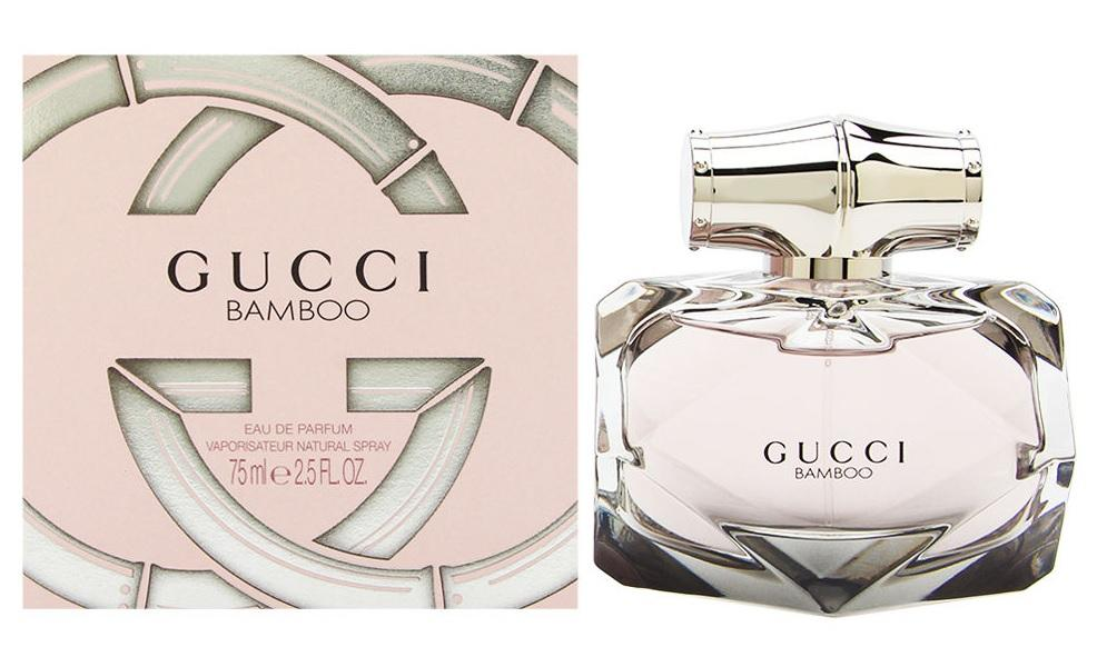Gucci Eau de Parfum Woman - Bamboo Spray 75 ml
